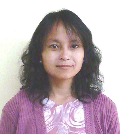 Smt. Embilish Lyngdoh, Faculty