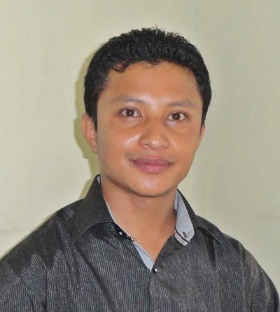 Shri. Lambok Dhar