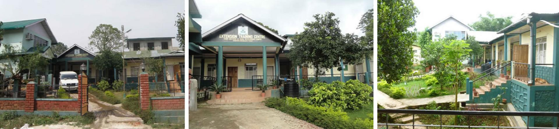 Extension Training Centre
